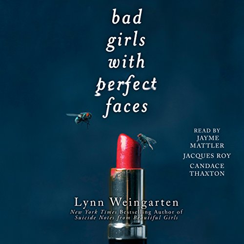 [R.E.A.D] Bad Girls with Perfect Faces<br />Z.I.P