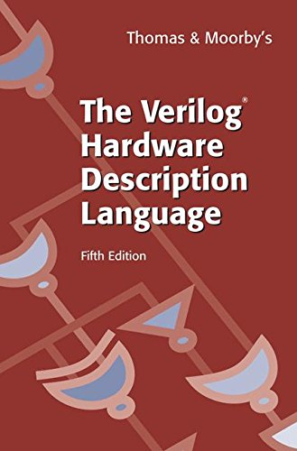The Verilog Hardware Description Language by Springer