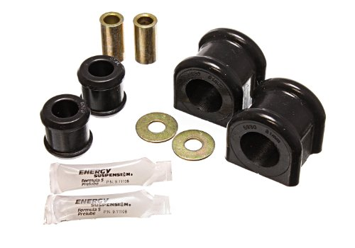 Energy Suspension 2.5112G Suspension Stabilizer Bar Bushing Kit: