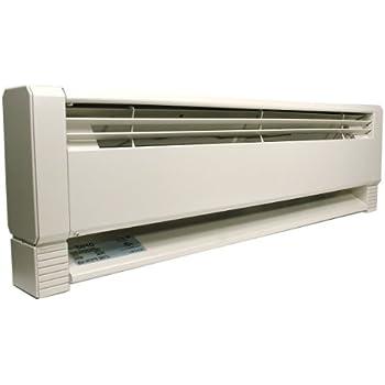 Marley Hbb500 Qmark Electric Hydronic Baseboard Heater