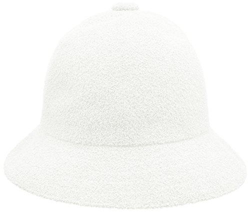 Jual Kangol Men s Bermuda Casual Bucket Hat - Newsboy Caps  5ee0126b37