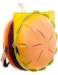 Cartoon Network Steven Universe Cheeseburger Backpack,Multi,one size