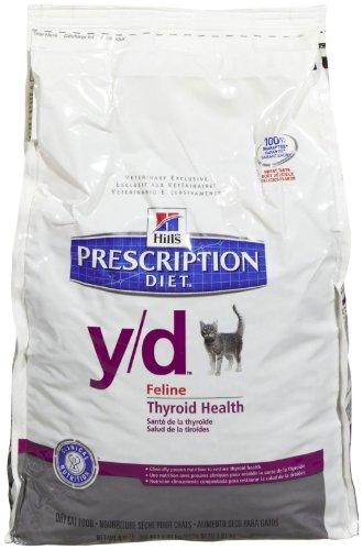 hills-prescription-diet-y-d-feline-thyroid-health-4lb