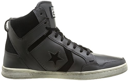 Beluga Converse Adulto Noir Sneaker Weapon Hi Daim Cuir Unisexe f047fwq
