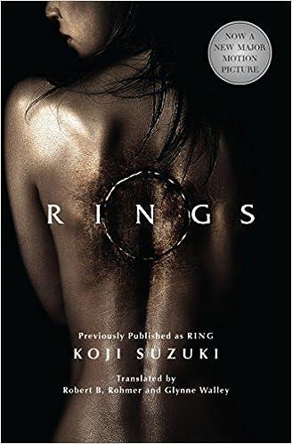 Rings (Ring Trilogy): Amazon.es: Suzuki, Koji: Libros en idiomas extranjeros