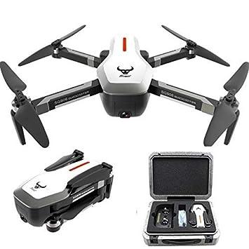 RONSHIN ZLRC Bestia SG906 5G WiFi GPS FPV Drone con cámara 4K y ...