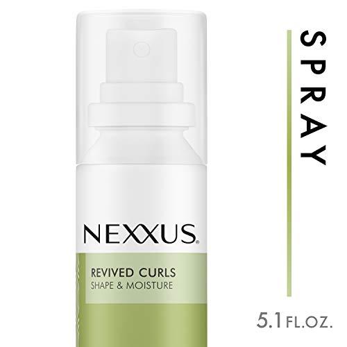 Nexxus Between Washes Revived Curls Crème Spray 5.1 oz