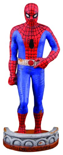 Dark Horse Deluxe Classic Marvel Characters: Spider-Man New York Comic Con Exclusive Statue ()