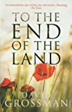 img - for To the End of the Land-woman Running From News-david Grossman- Hebrew/israeli Literature book / textbook / text book