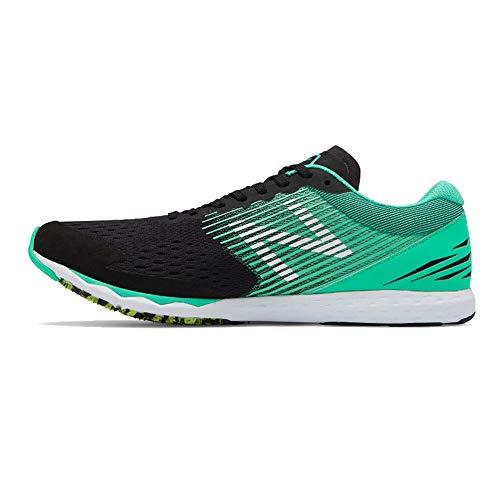 Para Hombre Green Verde Zapatillas S New Hanzo Running De green Balance 0vxn8Y1Bw