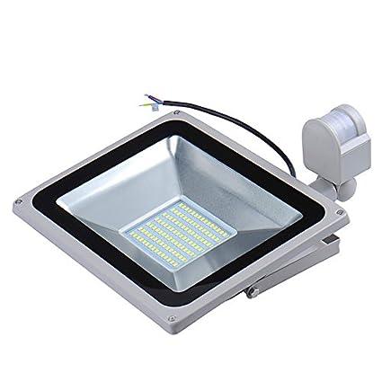 Lights & Lighting Led Lamps Pir Infrared Motion Sensor Led Flood Light 10w 20w 30w 50w 220v 110v Smd 5730 Reflector Led Lamp Floodlight For Outdoor Lighting Reasonable Price