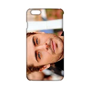 Slim Thin Zac Efron Phone Case for iPhone 6 Plus