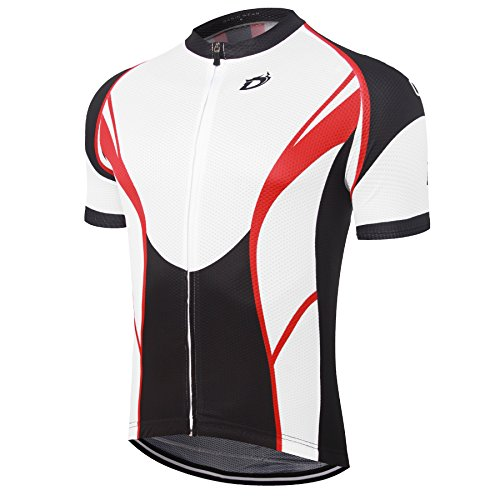 Dianno Nonstop Live For Speed CLUB 3.0 Quality Breathable Cycling Jersey caff85444