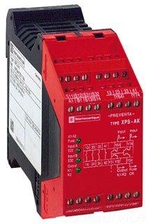 SCHNEIDER ELECTRIC XPSAR311144P Safety Relay 300-Volt 5-Amp Preventa by Schneider Electric
