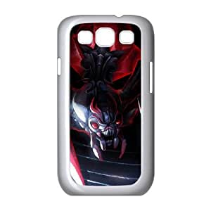 Samsung Galaxy S3 9300 Cell Phone Case White Defense Of The Ancients Dota 2 BROODMOTHER Dfmqs