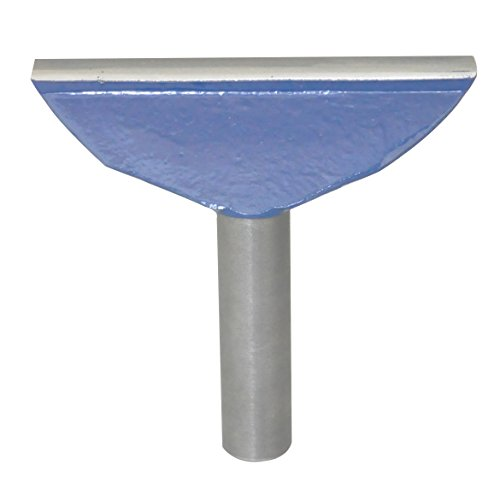"""RIKON Power Tools 70-916 6"""" Tool Rest with 1"""" Post"""