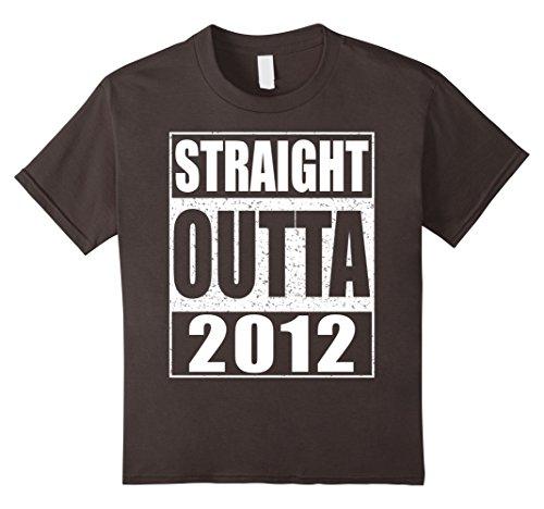 2012 T-Shirt - 7