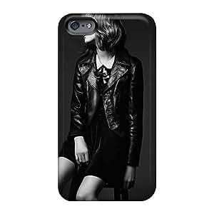 Hot Design Premium JDc816LQKn Tpu Case Cover Iphone 6plus Protection Case(metallica Band)