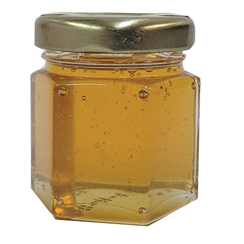 24 Ct Case of 2oz Star Thistle Honey, Our