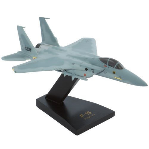 Mastercraft Collection F-15C Eagle Model Scale: 1/72 ()