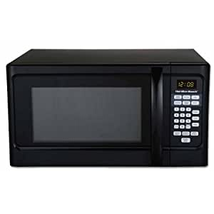 Hamilton Beach 1 1 Cu Ft Microwave Oven Model P100n30als3b