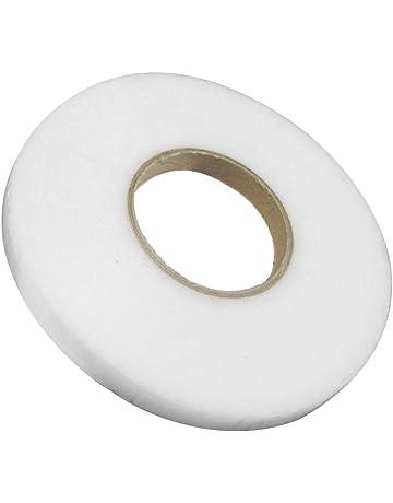 Bclaer72 1 Rollo de Cinta Adhesiva de Doble Cara para Dobladillo, 100 m, para
