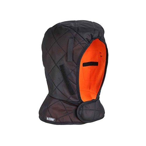 N-Ferno 6867 Hard Hat Winter Liner, Insulated, Shoulder Length