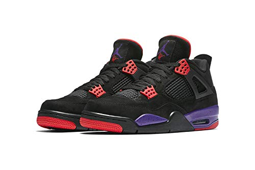 0cb6e918abe797 Mr.SHOES AIR Jordan 4 Retro NRG Raptor  Buy Online at Low Prices in ...