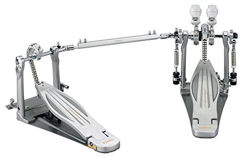TAMA 《다마》 IRON COBRA 아이언 코브라 파워 그라 이 드 싱글・드럼 페달 하드 케이스 첨부 와 HP900PN