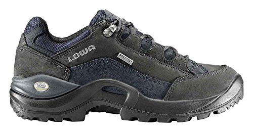 navy LO Women Dark Gray II GTX Lowa Navy grey dark Renegade wqp1a0