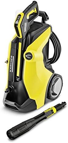 220 V K/ärcher 1.317-350.0 Pulitore ad Alta Pressione K 7 Full Control Plus Giallo//Nero