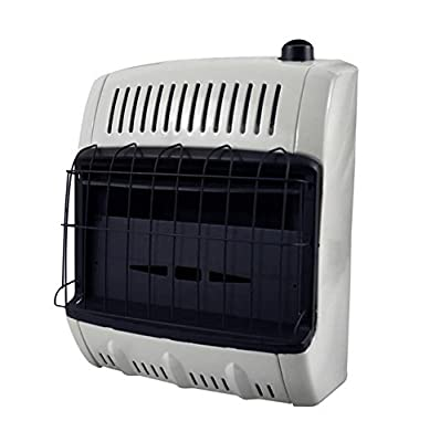 Mr. Heater Corporation Vent Free Flame Propane Heater