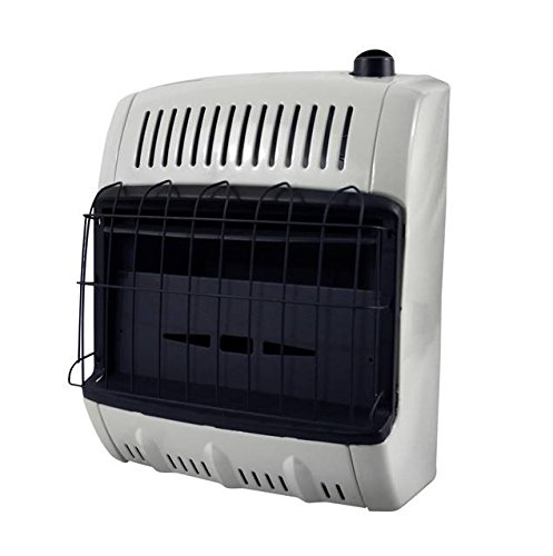 ventless propane wall heaters