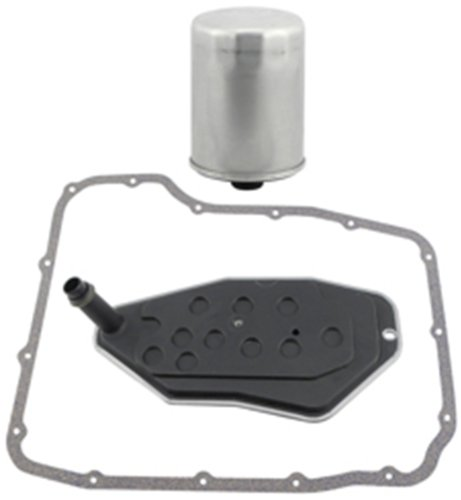 Hastings Filters TF174 Transmission Filter Kit by Hastings Premium Filters