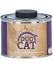 Duo Cat - Grasa para Caballo fundida (0,5 l)