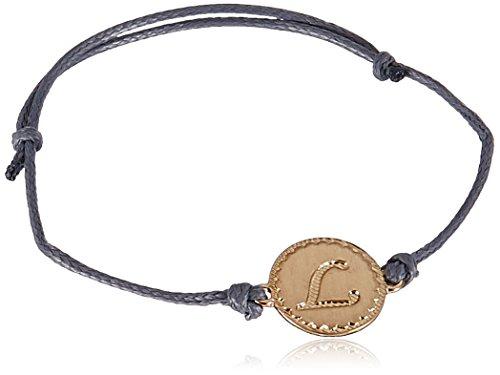 Accessorize Beaded Bracelet for Women (Lime) (MN-18421931001)