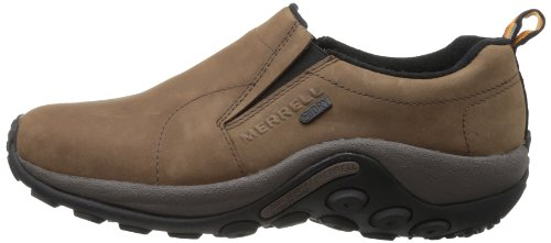 Slip M chaussures Hommes US Merrell 5 Waterproof 10 Nubuck On Jungle marron qx6qIwgv