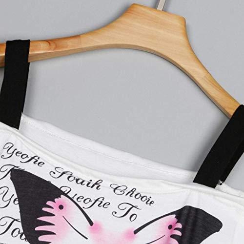 Et Shirt Shirt Rose Nu Confortable Sling paules Manches Top T Courtes Costume Haut Mode Femme Dos Nues Papillon lgant Chic Lettre Imprim Chic Impression Tshirts g4SxxqdX