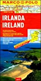 Irlanda 1:300.000. Ediz. multilingue