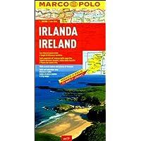 Irlanda 1:300.000. Ediz. multilingue