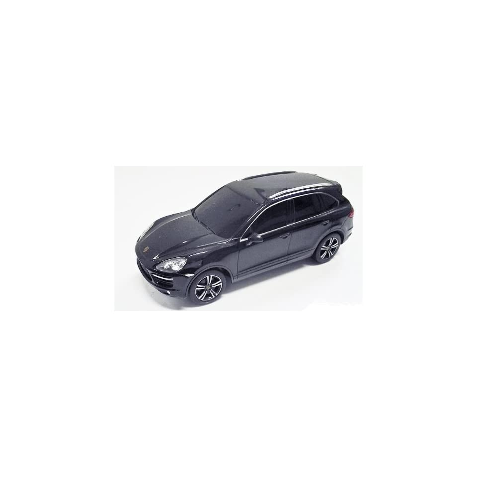 RC Auto 124 Porsche Cayenne Turbo 351 Spielzeug