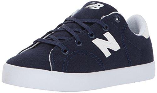 New Balance Junge KLCRTV1Y Kinderschuhe Navy/White