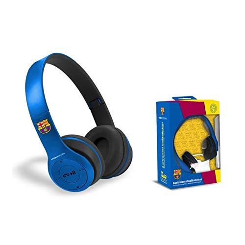 Barcelona Casco Bluetooth: Amazon.es: Juguetes y juegos