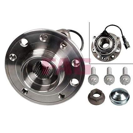 Amazon.com: 713644090 FAG Wheel Bearing Kit OPEL Vectra C 02=> Sıgnum 03=>: Automotive