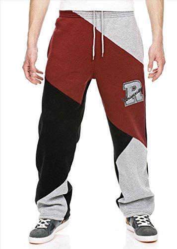 Redrum Sweatpants Jogginghose Pants Herren Streetwear Modell Fabio