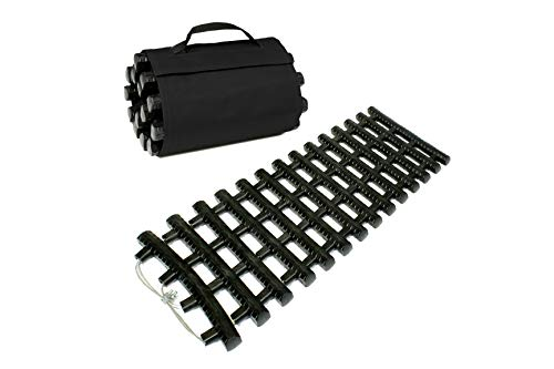 (VViViD Heavy-Duty Rubberized Emergency Car Recovery Track Roll)
