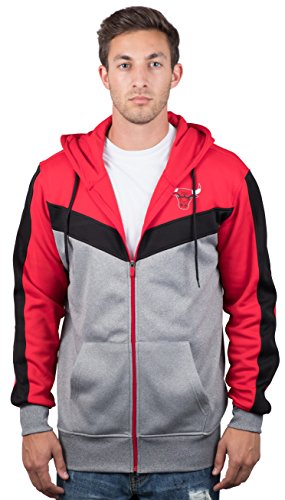 How to find the best chicago bulls zipper hoodie for 2019?