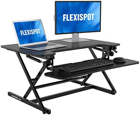 FlexiSpot Standing Desk Riser