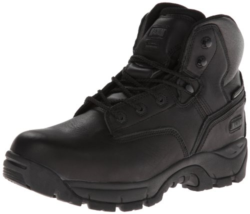 Magnum Men's Precision Ultra Lite II Composite Toe Waterproof Boot,Black,7.5 M US by Magnum