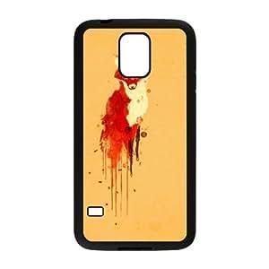 Sly Fox New Fashion Case for SamSung Galaxy S5 I9600, Popular Sly Fox Case